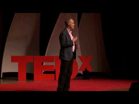 Choose Your Own Adventure: Career!: Steven Tomlinson at TEDxTraverseCity