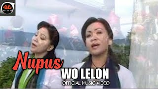 Tielman Sister - Nupus Wo Lelon [ Lagu Tradisional Manado ]