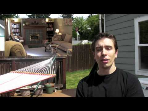 Rent to Own Home Update Week of May 7th - Free HDTV