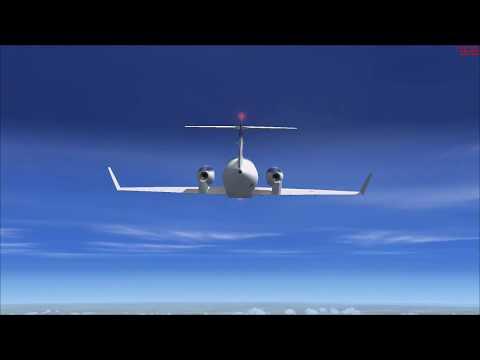 HondaJet Simulator FSX in Greensboro