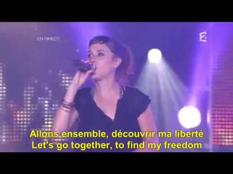 Zaz -  Je Veux - Lyrics, Paroles, Translation, English, French
