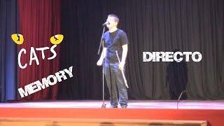 Memory (Del musical