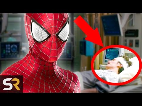10 Spoilers Hidden At The Start Of Popular Films