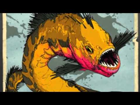 Piranhaconda Soundtrack Teaser