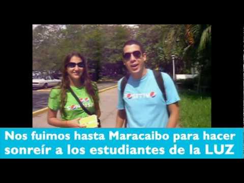 Universidad del Zulia - Maracaibo - 100 Sonrisas
