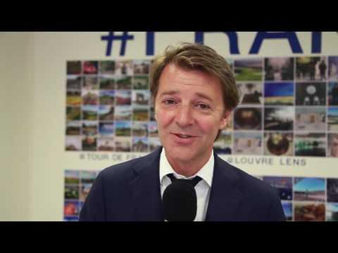 Francois Baroin soutient Nicolas Sarkozy