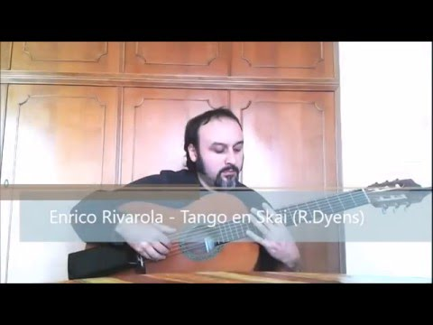 enrico rivarola -tango en skai (26-03-2016) low fi