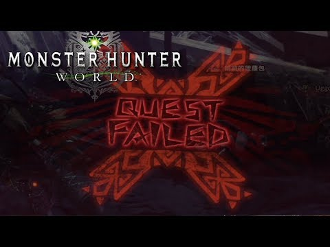 What I Hate About Monster Hunter Worldquest Failed Because You