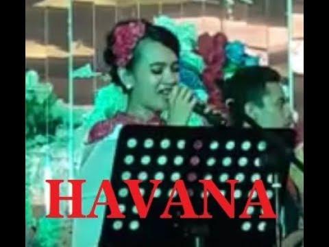 Havana - Camila Cabello , Orbit band cover di acara wedding