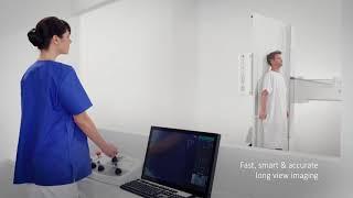 DR 800 FLFS LiveVision Technology