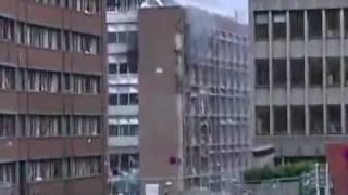 Ataque Terrorista deixa 17 mortos na Noruega