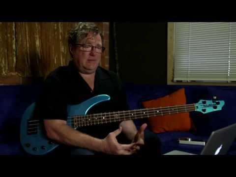 Recording Bass with Stu Hamm: Part 1