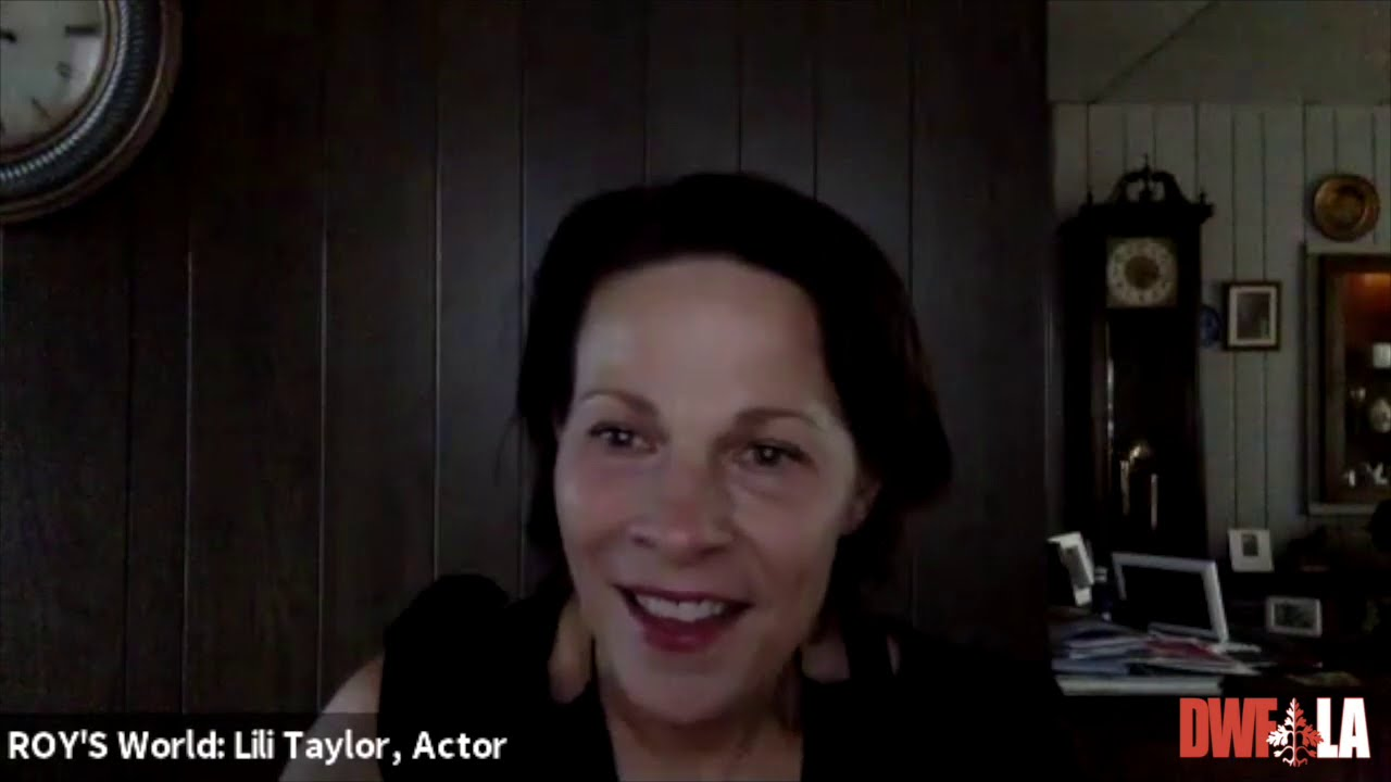 Q & A featuring Lili Taylor, Barry Gifford at Dances With Films LA