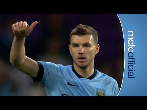 City 2-0 Hamburg | HIGHLIGHTS