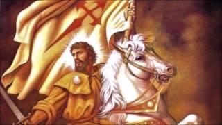 Intercesión Santiago Apóstol
