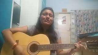 Allah ke bande has de (guitar cover)