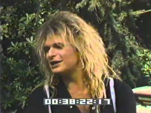 David Lee Roth *FULL INTERVIEW* with Jim Ladd 1982