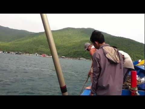 Câu cá Nha Trang 2 thegioicauca.com -phucco