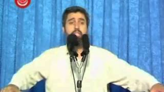 Yunus Suresi Tefsiri | Ayet 20-24 | Alparslan KUYTUL Hocaefendi | 27 Temmuz 2007