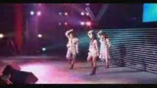 Perfume パーフェクトスター・パーフェクトスタイル LIVE.