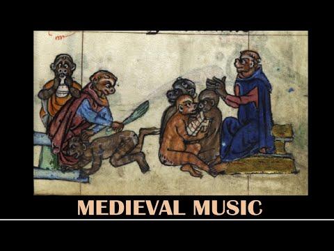 Medieval music - Ich was Ein Chint so Wolgetan
