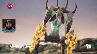 جاري اللعب - الموسم الثاني: الحلقة 22