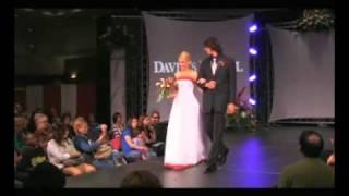 2010 Tucson Bridal Expo Bridal Fashion Show