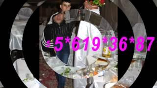 Salman Elekberov super mantaj