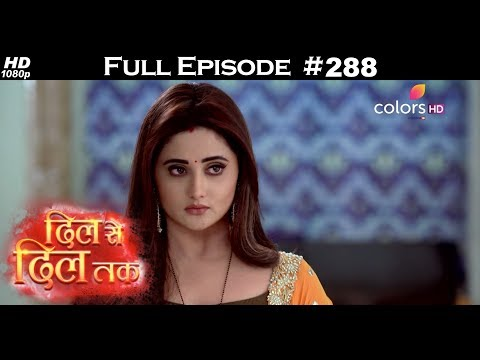 Dil Se Dil Tak - 12th March 2018 - दिल से दिल तक - Full Episode