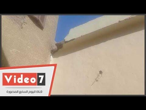 أهالى مركز المنشأة بسوهاج يطالبون بإحلال وتجديد المسجد الكبير