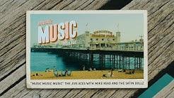 Music Music Music - Charity single for Parkinson's UK