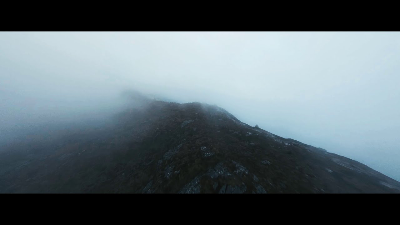 Cinematic FPV in Norway 4k | Diving mountains, waterfalls and clouds картинки