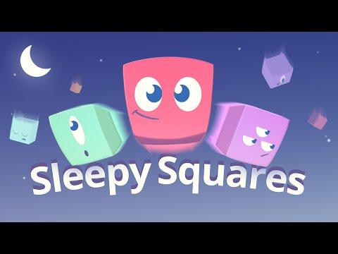 Sleepy Squares