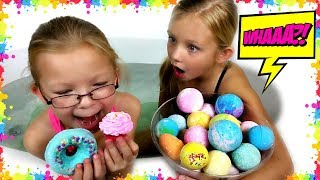Baixar BATH BOMB Challenge!!! - Magic Box Toys Collector