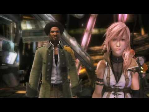 Final Fantasy XIII E3 2009 trailer (Subtitulado español)