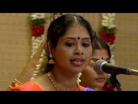 Gam Ganapathe Nithyashree Shaswathi