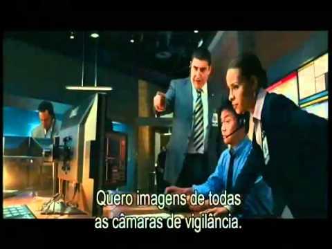 Trailer do filme Identidade Secreta