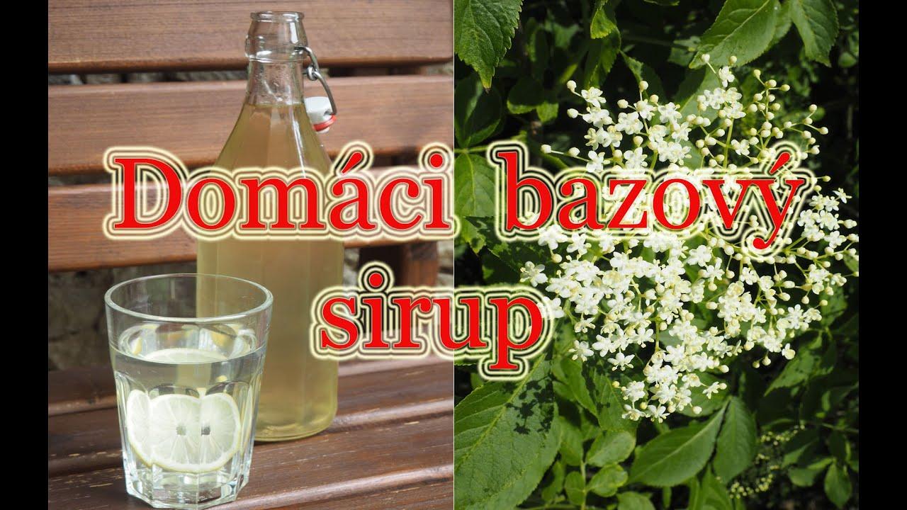 Bazovy Sirup