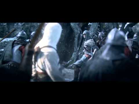 Assassin's Creed  Revelations - Вступительный ролик