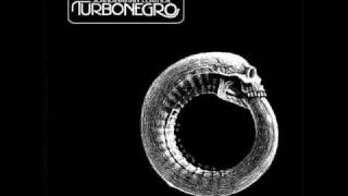 Turbonegro - Drenched In Blood (D I B )
