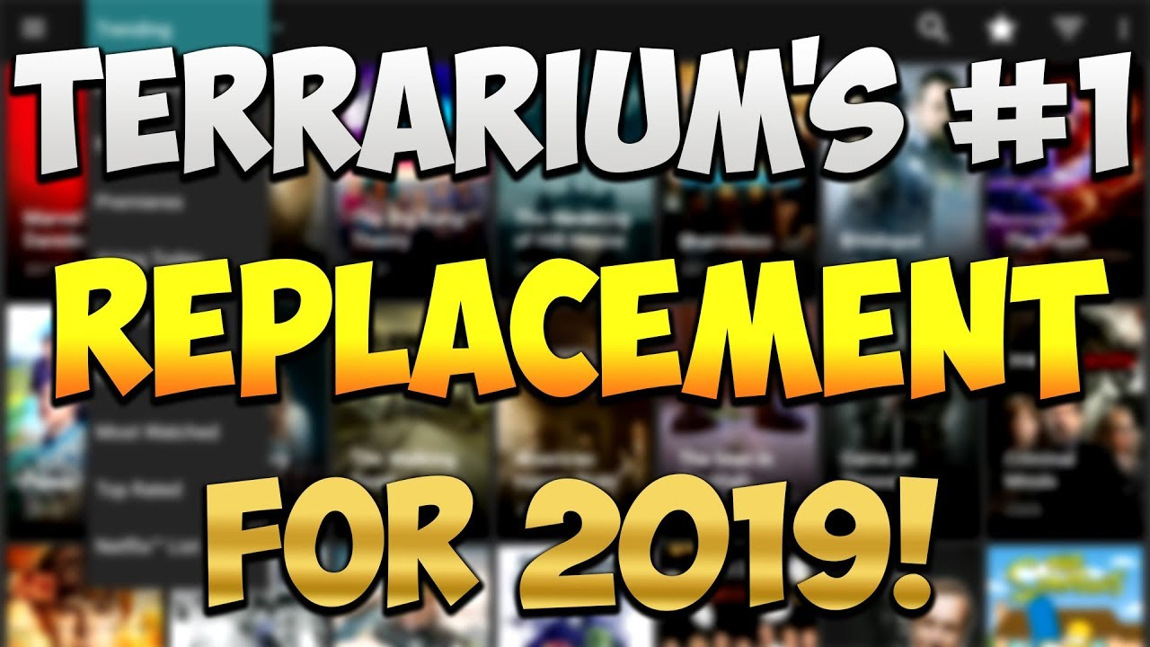 FINALLY! The #1 Terrarium TV REPLACEMENT for 2019 is HERE! | Best Movie App  of 2019!