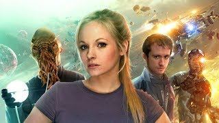 Jenny - The Doctor's Daughter Trailer | Doctor Who
