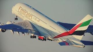 A380 - nowy kolos Airbusa