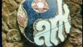 Antonio Gaudi DVD  - An act of Kindness by Patrick Egan