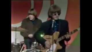 The Byrds - Turn! Turn! Turn! (To Everything There Is a Season) - 1965