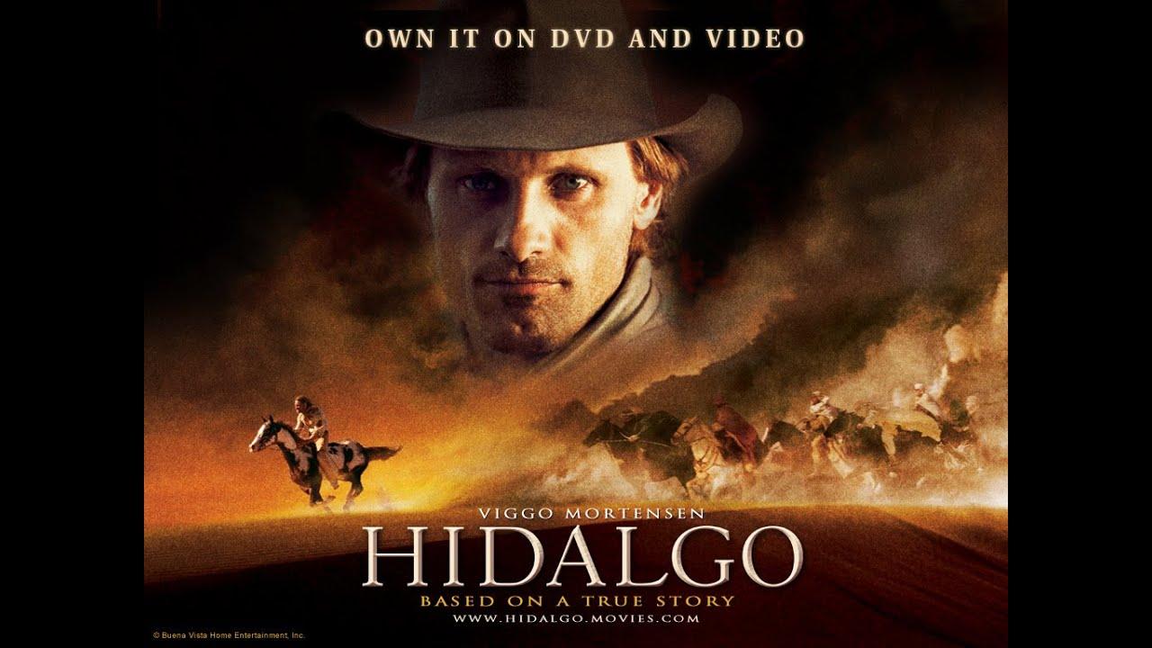 Hidalgo 3000 Meilen Zum Ruhm