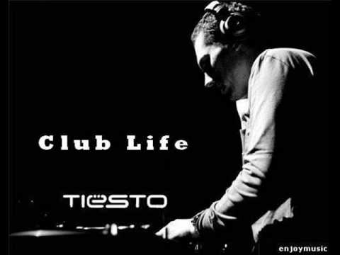 tiesto Club Live 14-09-07
