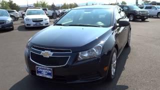 2014 Chevrolet Cruze Carson City, Reno, Yerington, Northern Nevada, Elko, NV 14-1209