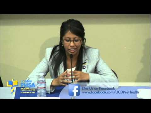 Public Health: Student Panel 1 [2013]