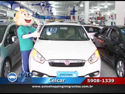 Autos Auto Shopping Imigrantes Semana 36 2018